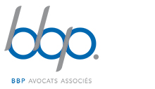 Avocat Paris, Le Cabinet BBP, Avocats d'affaires à Paris, 01.44.96.89.29 Logo