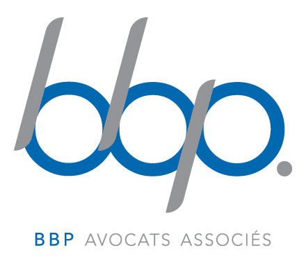 Avocat Paris, Le Cabinet BBP, Avocats d'affaires à Paris, 01.44.96.89.29 Retina Logo