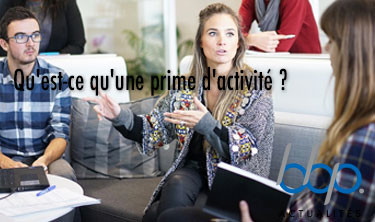 Qu Est Ce Que La Prime D Activite Reponse Bbp Avocats Paris